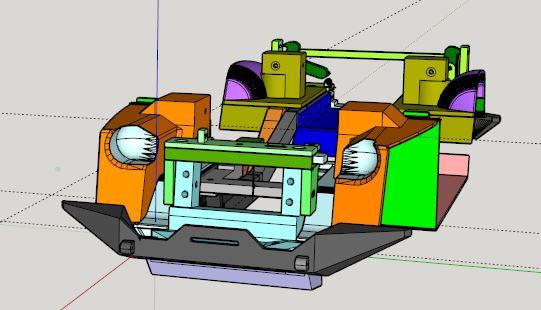 projet trx-4 4x4 4x2   - Page 2 Jeep_312