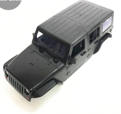 projet trx-4 4x4 4x2   - Page 2 Jeep_c10