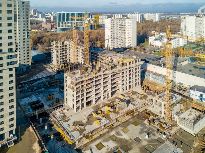 Новый проект Эталона в Москве - ЖК «Нормандия»  - Страница 5 1310