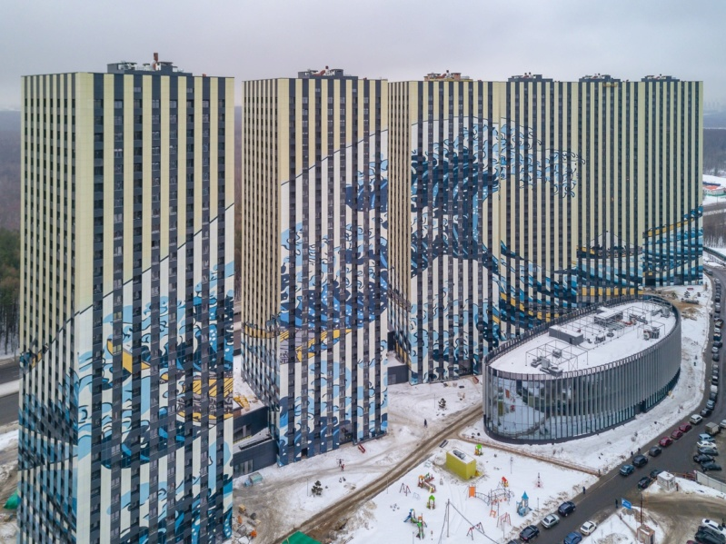 """Первый проект ГК """"Эталон"""" (""""Эталон-Инвест"""") в Москве - ЖК """"Эталон-Сити"""" - Страница 9 7ecpoc11"""