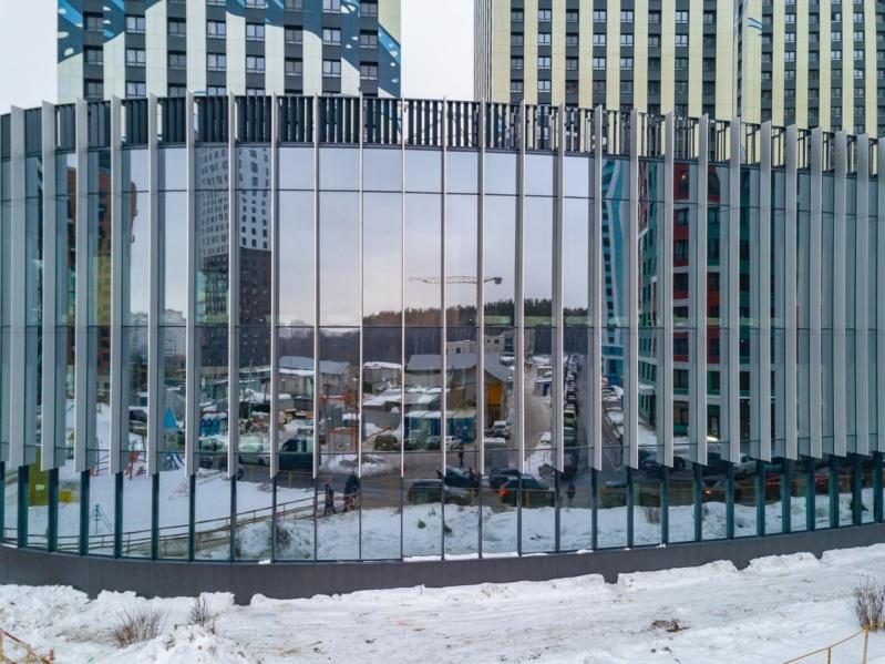 """Первый проект ГК """"Эталон"""" (""""Эталон-Инвест"""") в Москве - ЖК """"Эталон-Сити"""" - Страница 9 7ecpoc12"""
