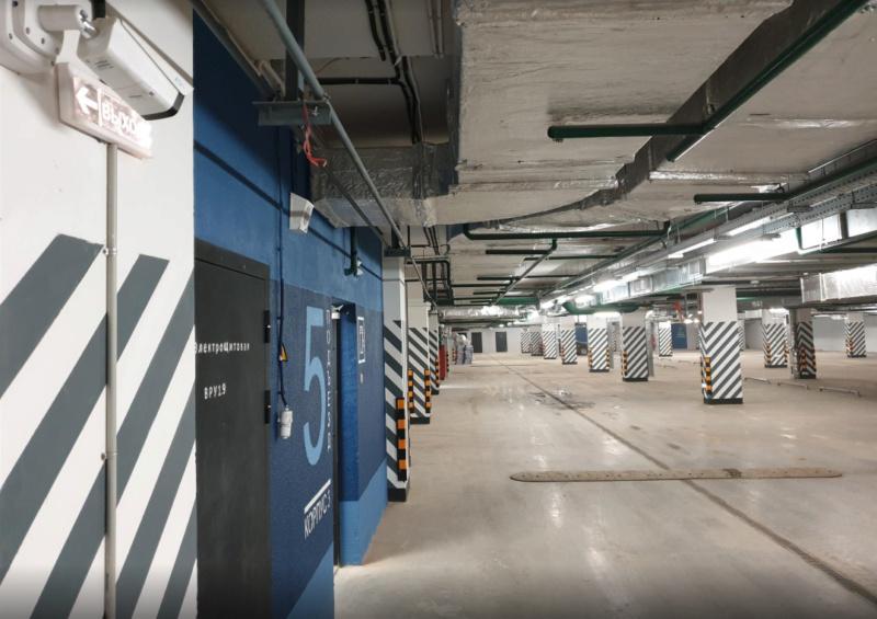 Ход строительства паркингов ЖК Серебряный фонтан - Страница 2 Xalqn511
