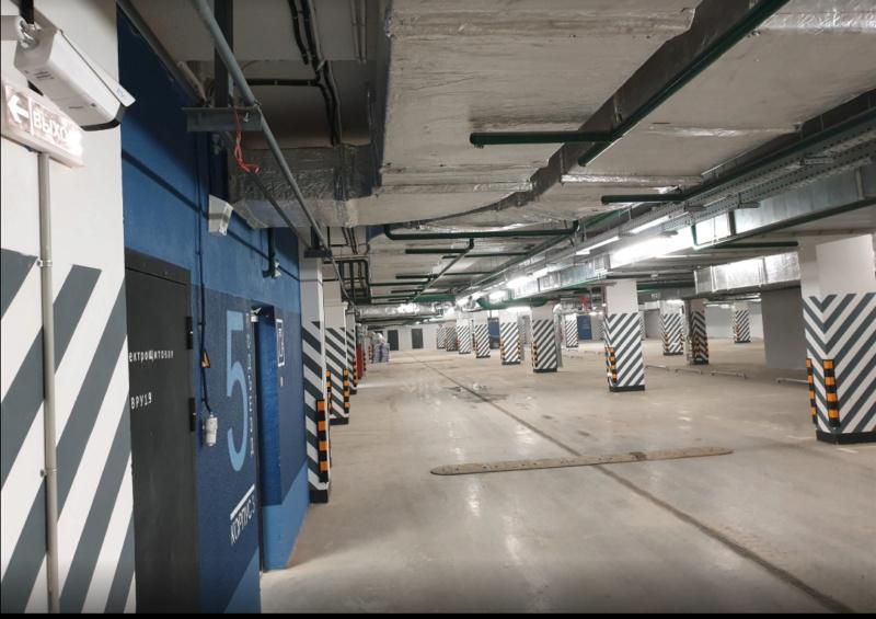 Ход строительства паркингов ЖК Серебряный фонтан - Страница 2 Xalqn513