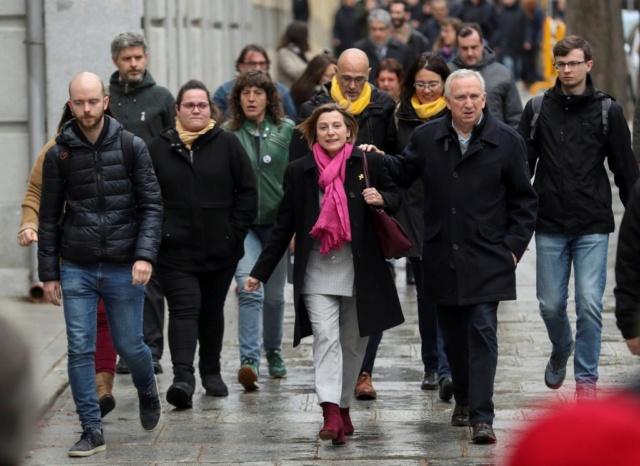 13 OCTUBRE, 2018 | Iniciativa per la Franja denuncia una operación ilegal de espionaje político contra su sede central 72768510