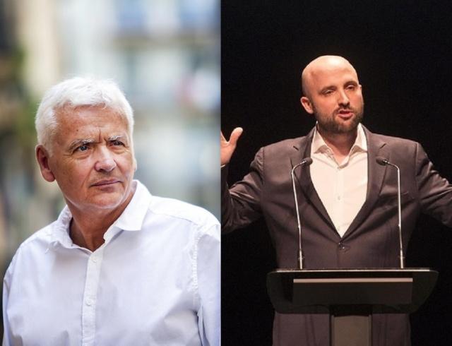 CT | [EXCLUSIVA] JORDI GRAUPERA Y FERRAN MASCARELL SE DISPUTARÍAN EL LIDERAZGO DE LA CANDIDATURA UNITARIA INDEPENDENTISTA PARA LAS MUNICIPALES EN BARCELONA. ⭐️02/03/2019 Catalo10