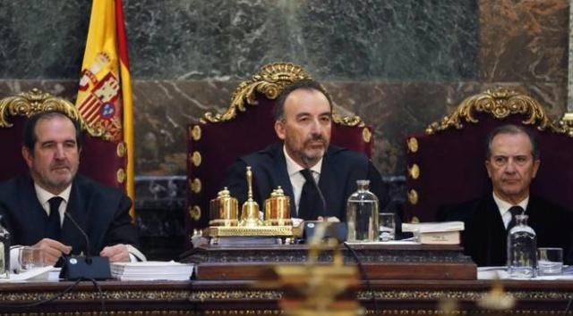 [RESISTÈNCIA] EXCLUSIVA   ANA PASTOR FICHARÍA AL POLÉMICO MANUEL MARCHENA COMO MINISTRO DE JUSTICIA Graf7210