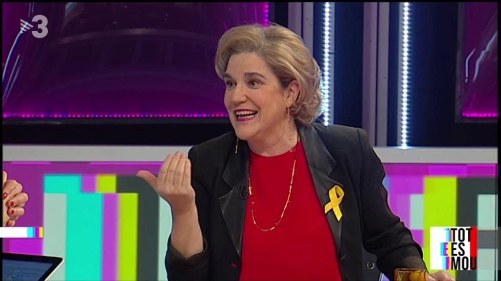CT | [ENTREVISTA] ANTONI SÀNCHEZ: ''LAS DINÁMICAS QUE DEBEMOS EMPEZAR A ELIMINAR SON EL PARTIDISMO Y EL OPORTUNISMO'' ⭐️ 20/11/2018 Pilar_10