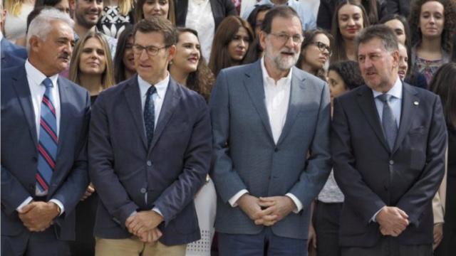 [RESISTÈNCIA] ESPAÑA | Terremoto ideológico en la nueva Génova de ultraderecha, por Jordi Soler Rajoy-10