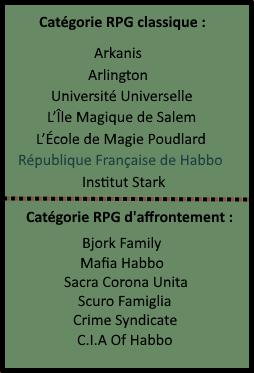 Kézako : Les différents types de RPG ? Rpgs11