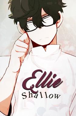 Ellie Shallow