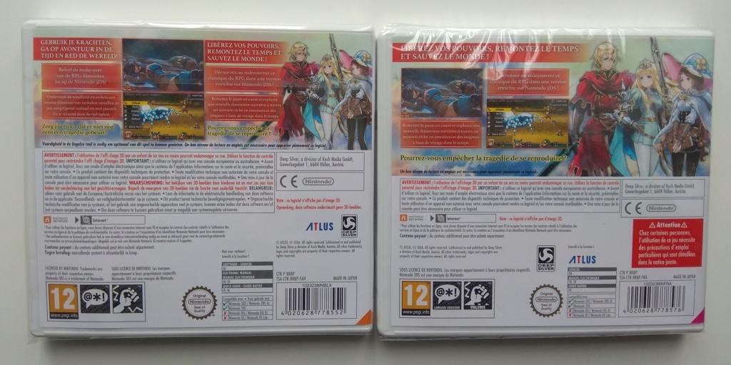 """[Avis] Les jeux """"rares"""" & """"cher"""" sur Nintendo 3DS PAL - Page 11 Img_2018"""