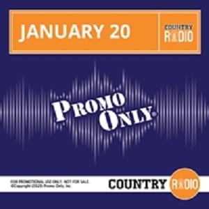VA - Promo Only Country Radio 2020 - Discography 01-va_13