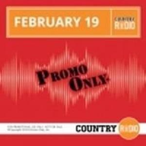 VA - Promo Only Country Radio 2019 - Discography 02-va_11