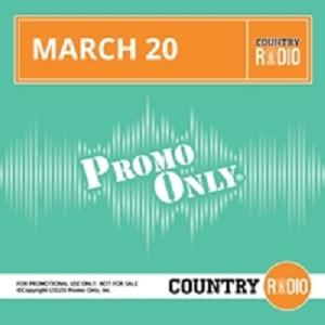 VA - Promo Only Country Radio 2020 - Discography 03-va_11