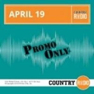 VA - Promo Only Country Radio 2019 - Discography 04-va_10