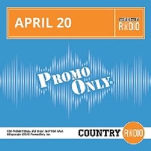 VA - Promo Only Country Radio 2020 - Discography 04-va_11