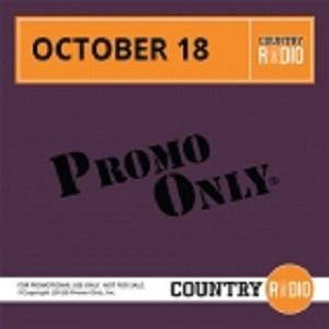 VA - Promo Only Country Radio 2018 - Discography 10-va_10