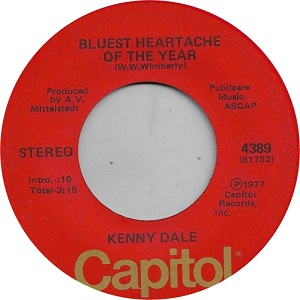Kenny Dale - Discography 45_a_s10
