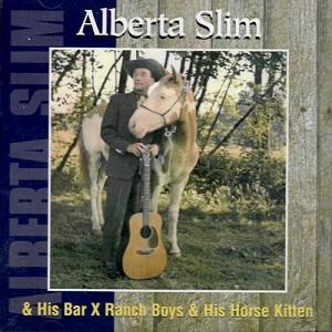 Alberta Slim - Discography Albert10