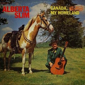 Alberta Slim - Discography Albert12