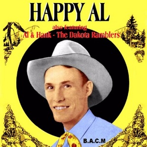 Alberta Slim - Discography Albert14
