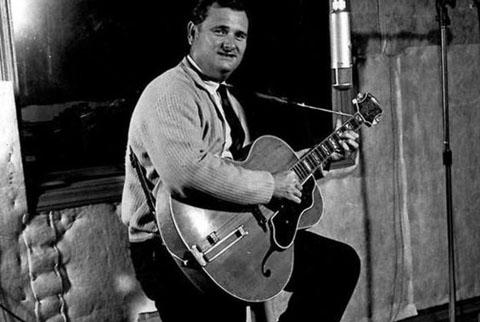 Arthur 'Guitar Boogie' Smith - Discography Arthur10