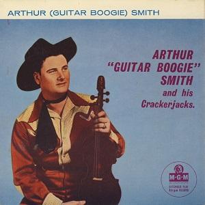 Arthur 'Guitar Boogie' Smith - Discography Arthur27
