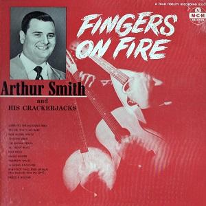 Arthur 'Guitar Boogie' Smith - Discography Arthur28
