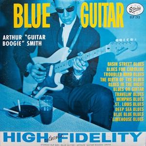 Arthur 'Guitar Boogie' Smith - Discography Arthur31