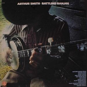 Arthur 'Guitar Boogie' Smith - Discography Arthur37