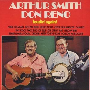 Arthur 'Guitar Boogie' Smith - Discography Arthur40