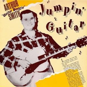Arthur 'Guitar Boogie' Smith - Discography Arthur41