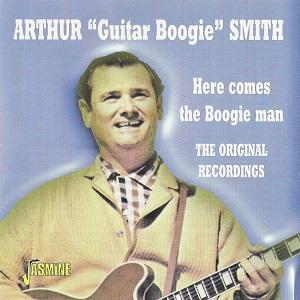 Arthur 'Guitar Boogie' Smith - Discography Arthur44