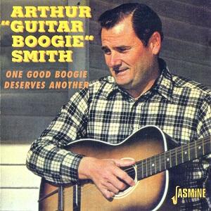 Arthur 'Guitar Boogie' Smith - Discography Arthur45