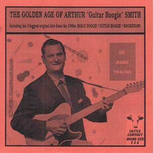 Arthur 'Guitar Boogie' Smith - Discography Arthur46