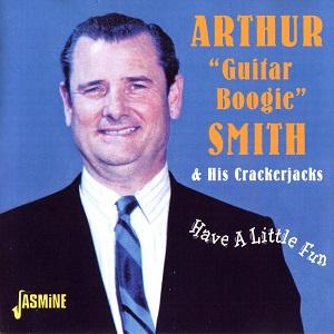 Arthur 'Guitar Boogie' Smith - Discography Arthur47