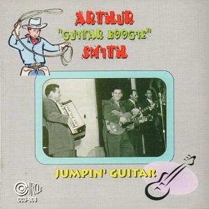 Arthur 'Guitar Boogie' Smith - Discography Arthur48
