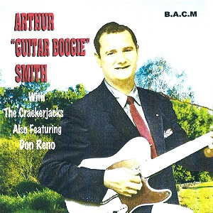 Arthur 'Guitar Boogie' Smith - Discography - Page 2 Arthur51