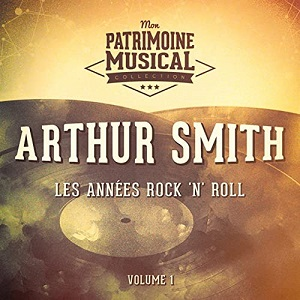 Arthur 'Guitar Boogie' Smith - Discography - Page 2 Arthur54