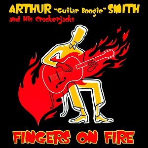 Arthur 'Guitar Boogie' Smith - Discography - Page 2 Arthur57
