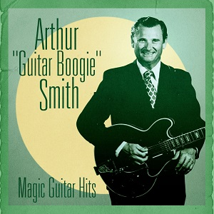 Arthur 'Guitar Boogie' Smith - Discography - Page 2 Arthur58