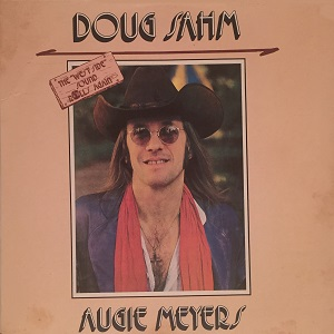 Augie Meyers - Discography Augie_17