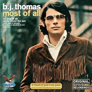 B.J. Thomas - Discography (NEW) - Page 4 B_j_t112