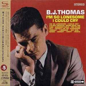 B.J. Thomas - Discography (NEW) - Page 6 B_j_t145