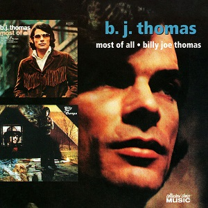 B.J. Thomas - Discography (48 Albums = 50CD's) - Page 3 B_j_th10