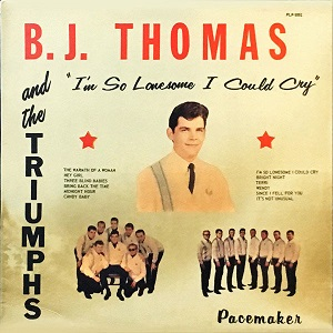 B.J. Thomas - Discography (NEW) B_j_th13
