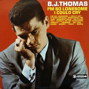 B.J. Thomas - Discography (NEW) B_j_th14