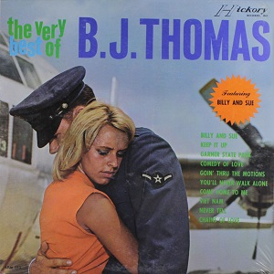B.J. Thomas - Discography (NEW) B_j_th15