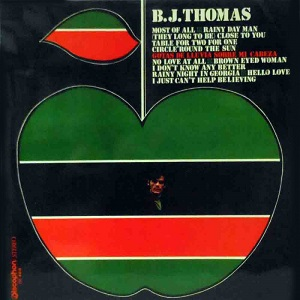 B.J. Thomas - Discography (NEW) B_j_th27