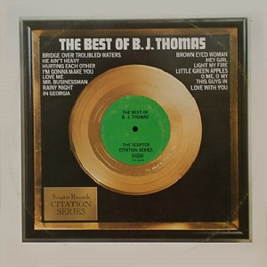 B.J. Thomas - Discography (NEW) B_j_th30